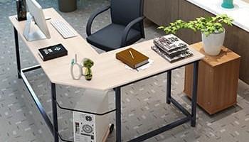Феншуй для офиса: офисный стол