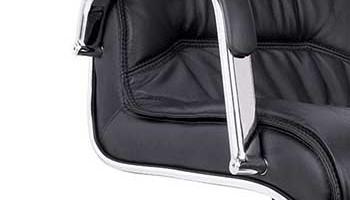 Из чего состоит офисное кресло