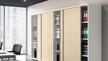 Вибір офісного шафи - технологічні особливості