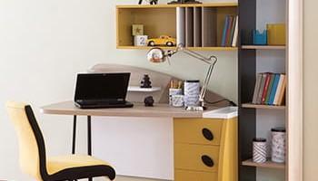 Основы выбора письменного стола для ребёнка