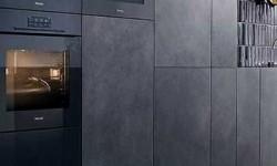 Разновидность кухонных фасадов