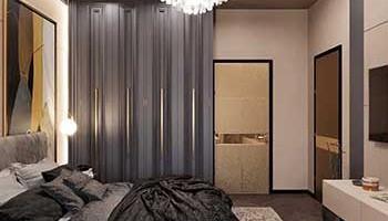 Тонкости обустройства спальни