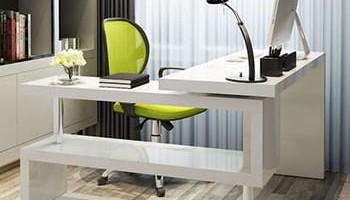 Выбираем компьютерные столы для офиса