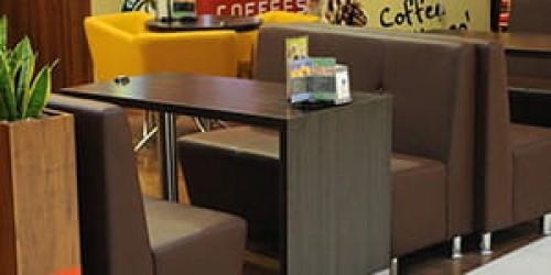 Меблi для кафе и ресторанiв