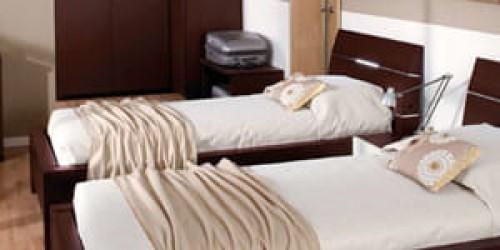 Меблi для готелiв i гуртожиткiв