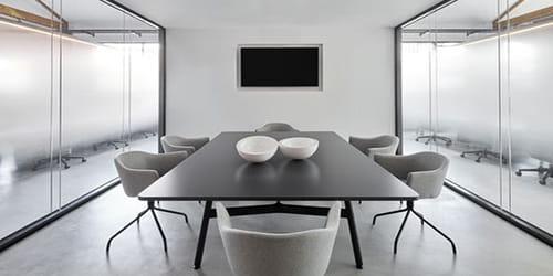 Конференц меблі