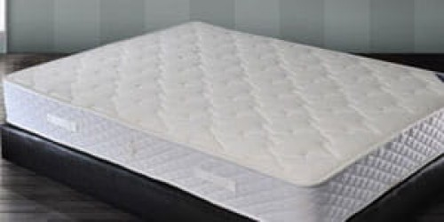 Матраци і спальне приладдя