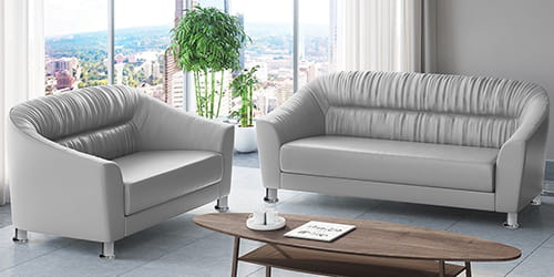 М'які офісні меблі