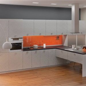 Кухня Аквародос