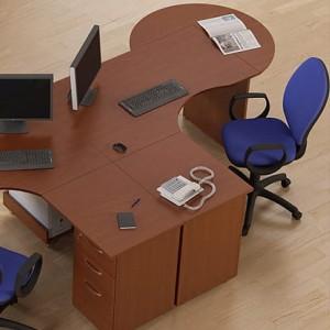 Кабінет персоналу (комплект) Атрибут 27