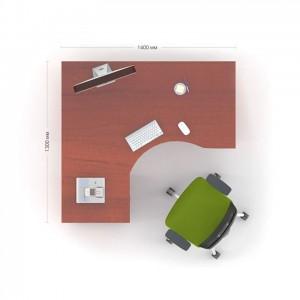Комплект стола Атрибут 18