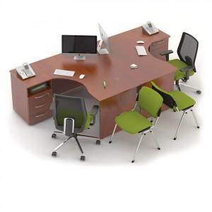 Комплект столов Атрибут 13