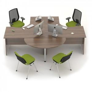 Комплект столов Атрибут 15