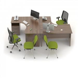 Комплект столов Атрибут 14