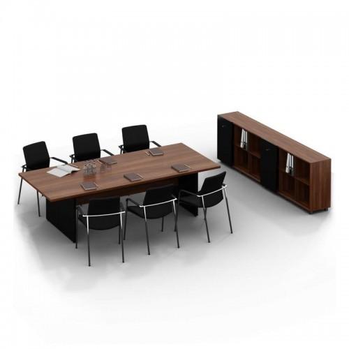 Конференц зал (комплект) Глосс 4