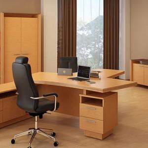 Кабинет директора (комплект) Идеал 12