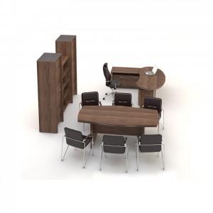 Кабинет директора (комплект) Идеал 6