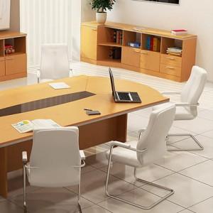 Конференц зал (комплект) Ньюмен 12