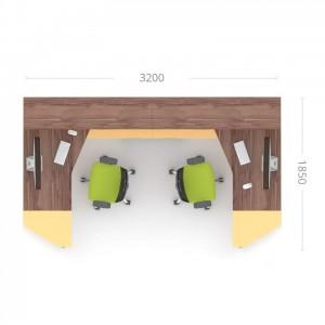 Комплект столов Прайм 7