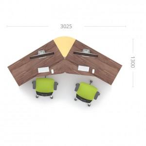 Комплект столів Прайм 10