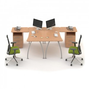 Комплект столов Техно-Плюс 2