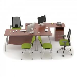 Комплект столов Техно-Плюс 3