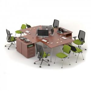 Комплект столов Техно-Плюс 4