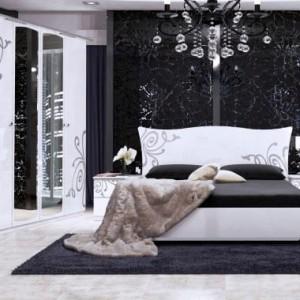 Спальня Bogema