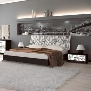 Спальня Terra