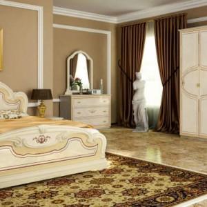 Спальня Martina