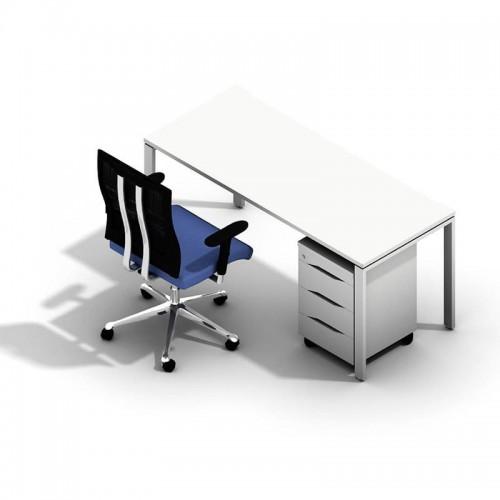 Комплект стола Меган 48