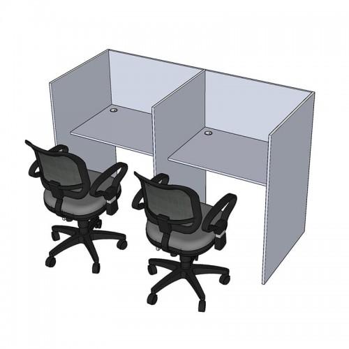 Стол для колл-центра 1