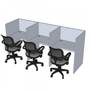 Стол для колл-центра 2
