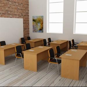 Конференц зал (комплект) БЮ 1