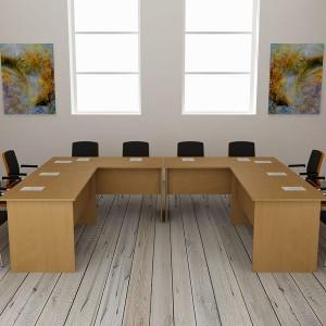 Конференц стол (комплект) БЮ 2