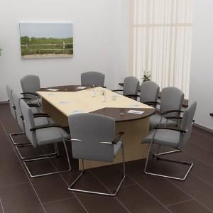 Конференц стол (комплект) Премьера 4