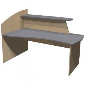 Стол с надставкой ПР300