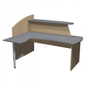 Стол с надставкой ПР300.3
