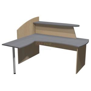 Стол с надставкой ПР300.4