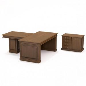 Комплект стола Классик С 4