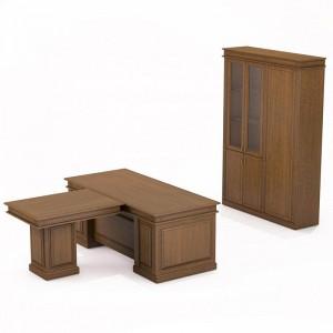 Кабинет директора (комплект) Классик С 5