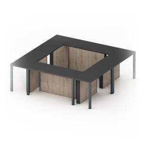 Конференц стол Промо Топ 33/920
