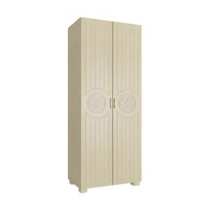 Шкаф для одежды Монблан ВЗ-1
